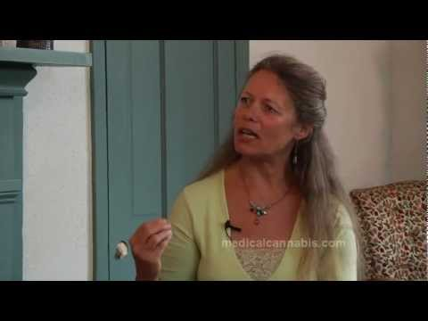 Video from medicalcannabis.com explaining the endocannabinoid system 1/5