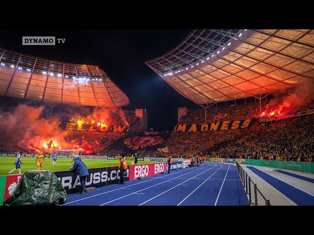 Yellow Madness in Berlin | Folge 14 | 30 Momente aus 30 Jahren