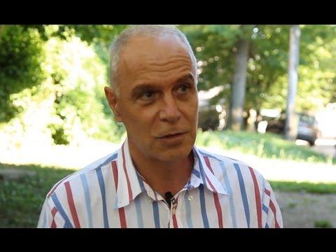 Thierry Souccar, lanutrition.fr, auteur et éditeur