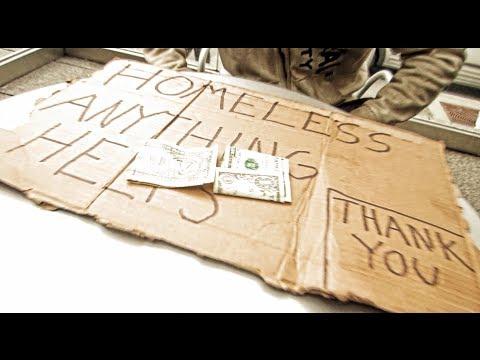 The Homeless Addiction (DENNIS ROADY)