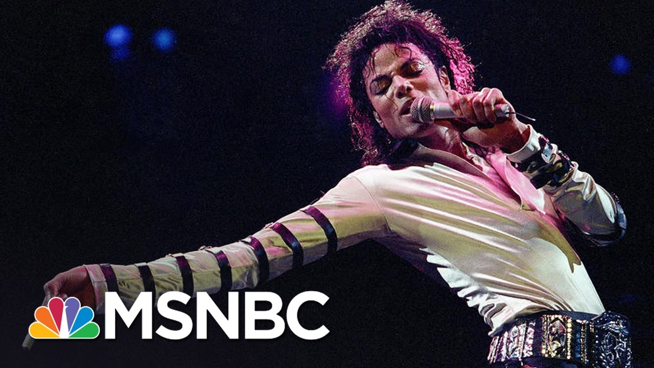 Michael Jackson's Death Overshadows Farrah Fawcett, Iranian Protests | In Other News | MSNBC