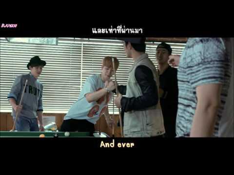 คลิ๊กลิงก์ [Karaoke & TH Sub] 2PM - The time we have spent together