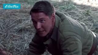 КАРАТЕЛИ 2  Военные фильмы 2017 новинки о разведке