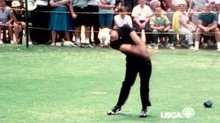 1965 U.S. Open: Player's Monday Triumph
