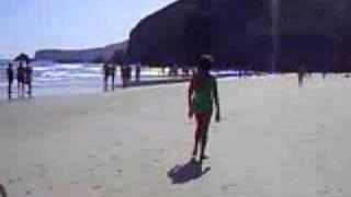 Playa de la Franca Asturies 07'
