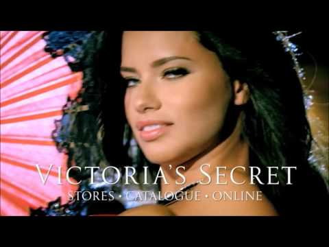 Adriana Lima tribute - Eyes Like Yours by Shakira