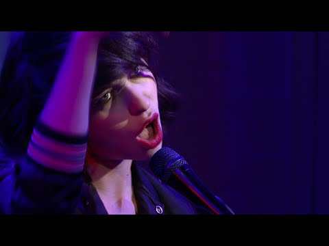 Kimbra: '90s Music,' Live On Soundcheck