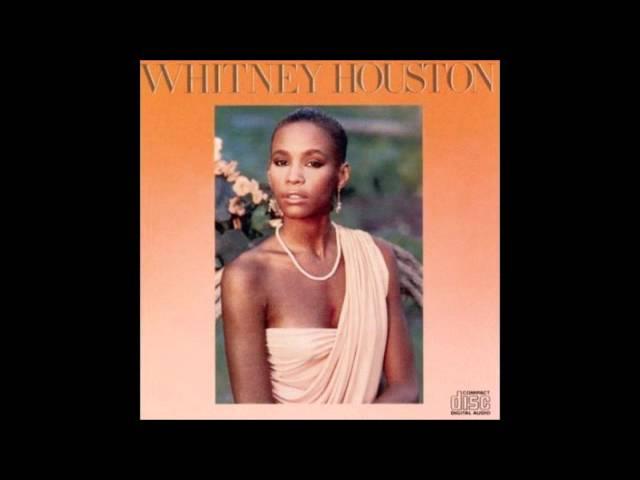 You Give Good Love - Whitney Houston 1985