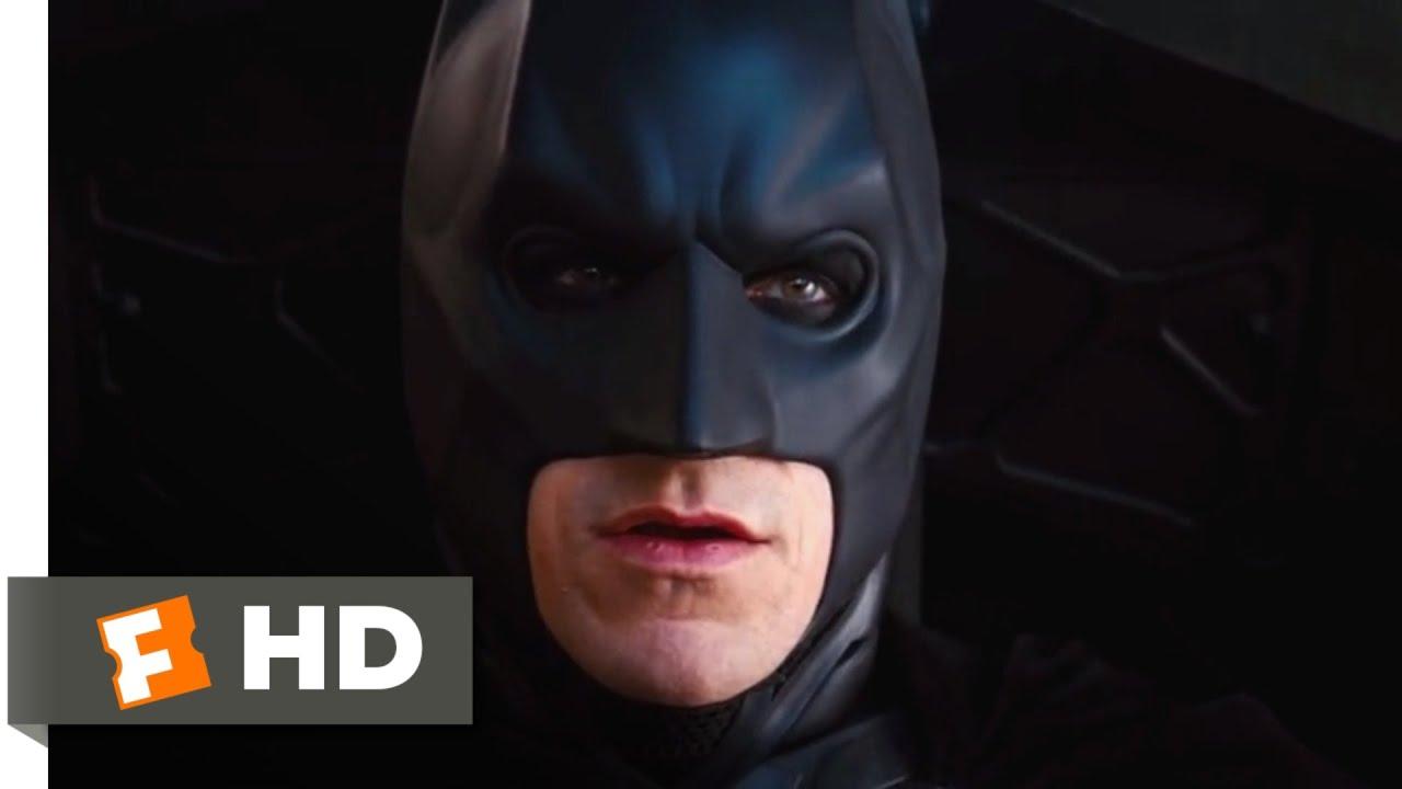 Download The Dark Knight Rises (2012) - Batman's Sacrifice Scene (9/10) | Movieclips