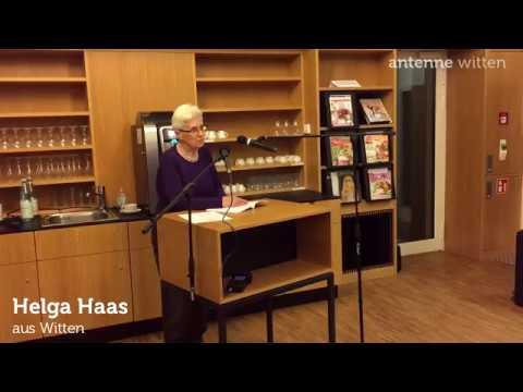 Helga Haas - Eyjafjallajoekull