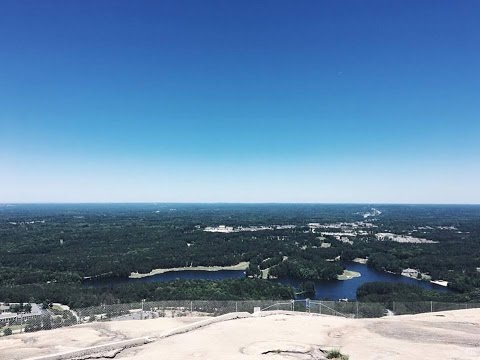 Exploring Georgia | Vacation Vlog