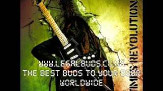 Who You Think You Are - Alborosie - 2 Times Revolution - 2011 - Reggae