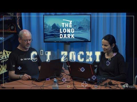 "c't zockt ""The Long Dark"""