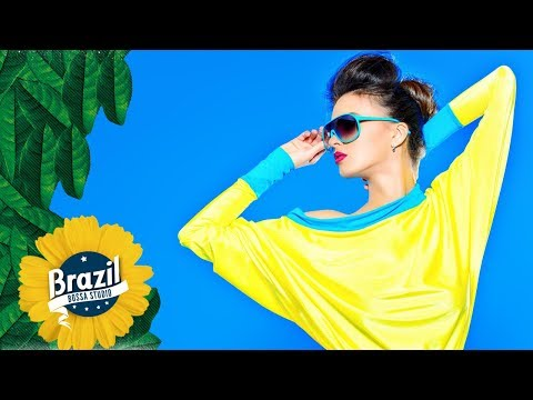 4 hours Mix of Bossa Nova Lounge Hits - Bossa Nova Covers of Popular Songs