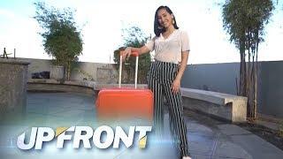 Upfront: Travel goals with UAAP idol Mel Gohing