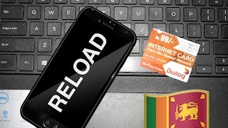 Dialog Reload Loan