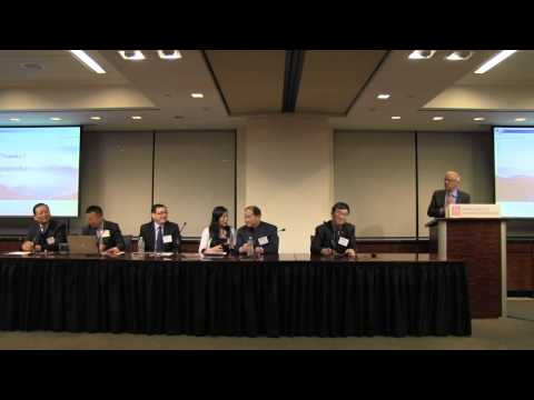 Perspectives on Contemporary China: Consensus Media Group