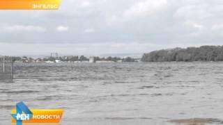 МЧС проверили готовность пляжей Энгельса к купальному сезону