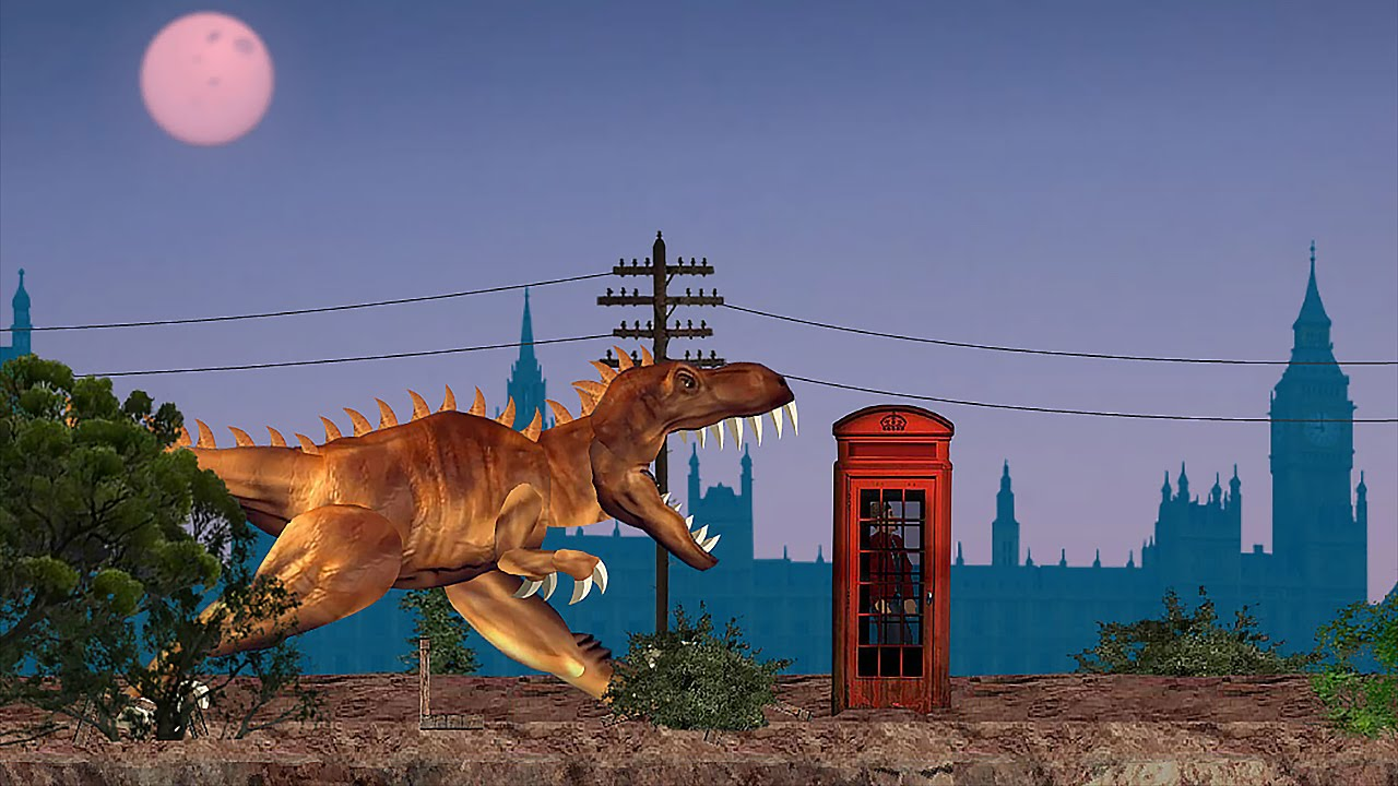 London rex játék