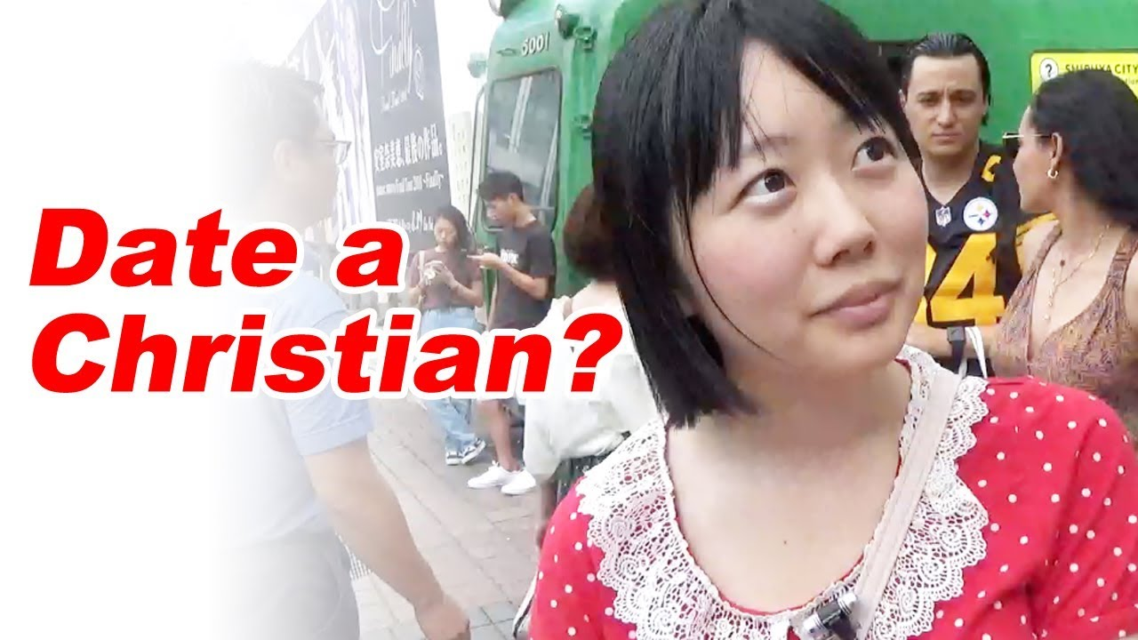 Japanese christian dating