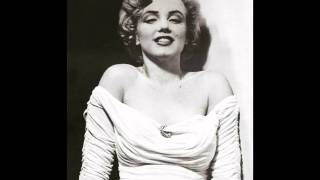 10 - Marilyn Monroe - You'd Be Surprised - Original Version - HD AUDIO