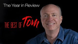 2018 Year In Review - Part 8: The Best of Tom Griswold