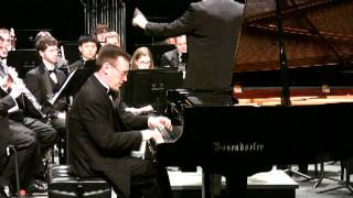 Dohnanyi: Variations on a Nursery Tune 10-12