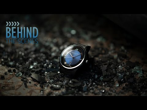 COMMERCIAL QUALITY PRODUCT PHOTOGRAPHY – Shooting Watches in a Junkyard