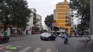 Một vòng Sai Gòn gần Tết 2019 rồi
