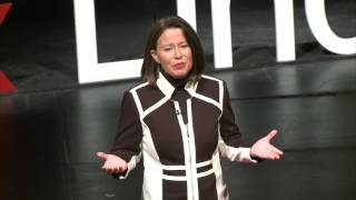 No Child Should Ever Grieve Alone | Carly Woythaler-Runestad | TEDxLincoln