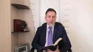 Комментарии на Евангелие от Иоанна 8 глава с 1 по 10 стихи. Спасение и прощение грешницы.