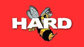 Hornet - Hard Freestyle Hip Hop Instrumental Old School Classic Boom Bap 90s *FREE