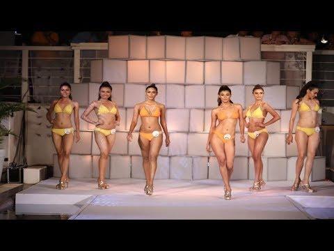 Miss Diva 2018 in Goa