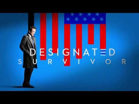 Download DESIGNATED SURVIVOR, SEASON 1 - Official Trailer - Available on November 22