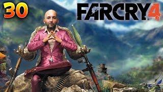 Far Cry 4 [PC] - Ep.30 : Le pont du roi - Playthrough FR 1080 par Fanta