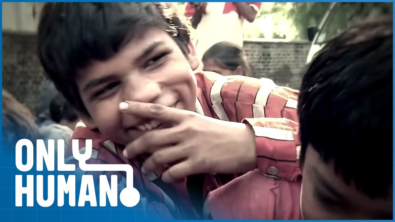 Child Labour in India Is Getting Worse | Great Ideas for Transforming Societies EP3 | Only Human