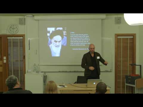 Minorities In The Islamic World: Presentation by:  D. Thurfjell