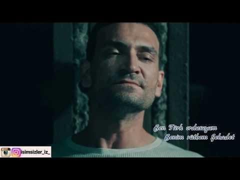 İsimsizler / Sedat Mert - Klip