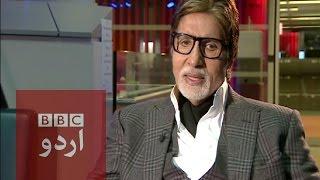 Amitabh Bachchan LOVES Pakistani TV shows.