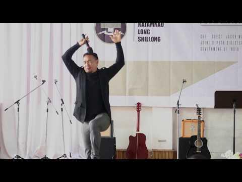 Pakmi Mahong | Shillong 2019 | 57th Dharthei Phanit | Shillong | Tangkhul