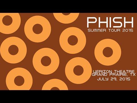 2015.07.29 - Verizon Theatre at Grand Prairie