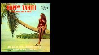 Happy Tahiti Daphne Walker sings in Tahitian MANAONAO VAU IA OE