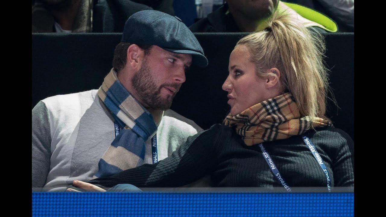 All About Lewis Burton Caroline Flack S Boyfriend And Tennis Player Youtube