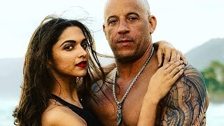 XXX 3: THE RETURN OF XANDER CAGE Trailer (2017)