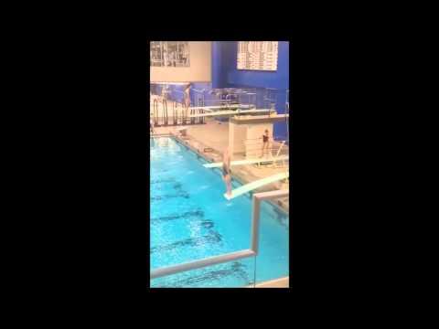 Alexandra (Ali) House diving 5333D 12-23-15