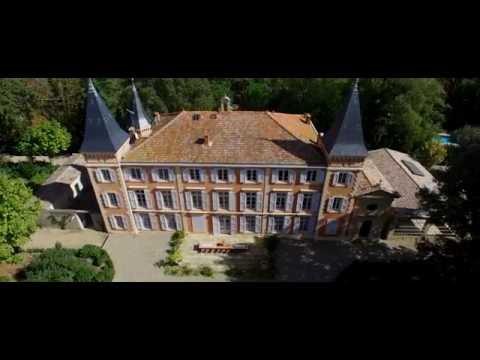 Belle Demeure de Prestige dans le Sud de la France