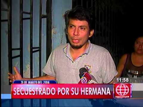 América Noticias: [TITULARES MEDIODIA 31/03/16]
