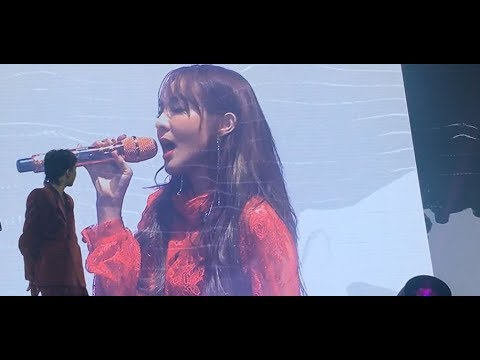 [HD] GDRAGON ACT III MOTTE IN MANILA- MISSING YOU FEAT SANDARA PARK