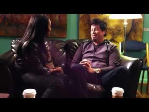 Interview With Ricardo Sanchez - Pt. 2