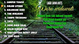 Download lagu Full lirik WORO WIDOWATI cover song,-list part2 di deskripsi